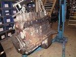 Motor kaal 4.0 92-98 XJ/ZJ/gebruikt
