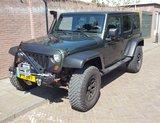 Grill Jeep Wrangler JK Bird/nieuw_