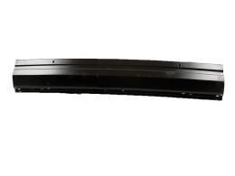 Bumper XJ voor 96-01/nieuw