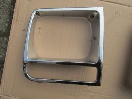 Grill-hoek RV 96-01 chrome XJ/nieuw