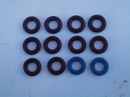 Injector ringset/nieuw