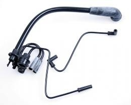 Klepdeksel harness voor XJ 84-92 4.0/nieuw