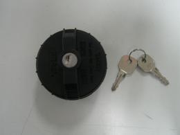 Tankdop + sleutel XJ/ZJ/WJ/TJ/nieuw