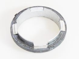 Uitlaat voorpijp ring XJ/ZJ/nieuw