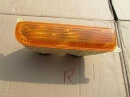 RAW oranje RV 1996-2001 XJ/nieuw
