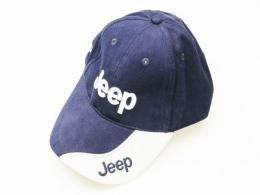 Cap-13 (Jeep Blauw/Beige)/nieuw