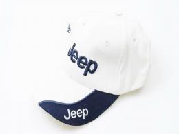 Cap-14 (Jeep Beige/Blauw)/nieuw
