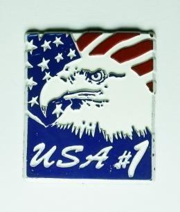 Magneet USA-1/nieuw