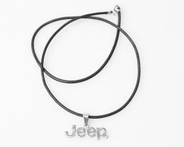 Nekketting Jeep/nieuw