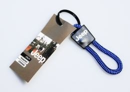 Sleutel Strop-Blauw/nieuw