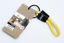Sleutel Strop-Geel/nieuw