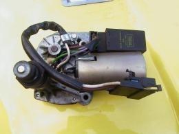 Achterklep Ruitenwisser motor XJ /gebruikt