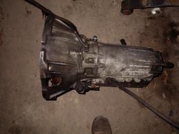 Automaatbak 21-splines XJ/gebruikt