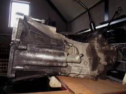 Handbak AX-15 XJ/gebruikt