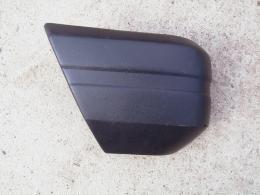 Bumperhoek RV XJ/gebruikt