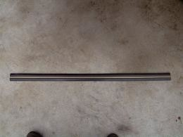 Bumpersierstrip XJ/gebruikt