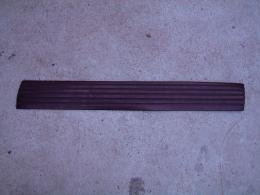 Portier strip breed XJ/gebruikt