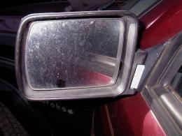 Spiegel Links elec.85-96 XJ/gebruikt