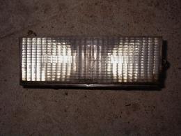 RAW wit RV 85-96 XJ/gebruikt