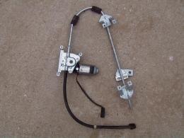 Raammechaniek RV elec. 85-96/gebruikt