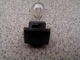 Lamp Instrumentpaneel groot XJ/gebruikt