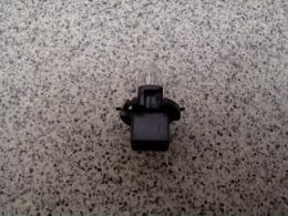 Lamp Instrumentpaneel klein XJ/gebruikt