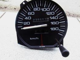 Instrumentpaneel snelheidsmeter 85-92 XJ/gebruikt