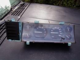 Instrumentpaneel 85-92 XJ/gebruikt
