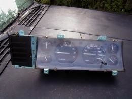 Instrumentpaneel 92-96 XJ/gebruikt