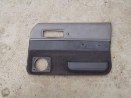 Portier Paneel RV-4 deurs 85-96 XJ/gebruikt