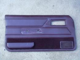 Portier Paneel LV 2-deurs 85-96 XJ/gebruikt