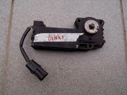 Raammotor Links 85-92 XJ/gebruikt