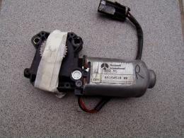Raammotor Rechts 92-96 XJ/gebruikt