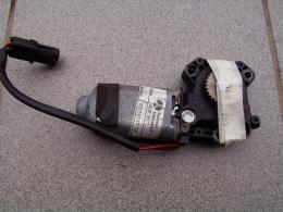 Raammotor Links 92-96 XJ/gebruikt