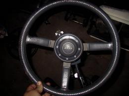 Stuur XJ/gebruikt