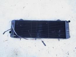 Radiateur 85-92 XJ/gebruikt