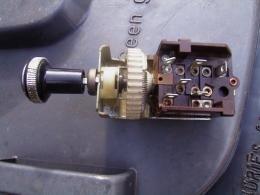 Lichtschakelaar 84-92 XJ/gebruikt