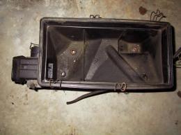 Luchtfilter onderbak XJ/gebruikt