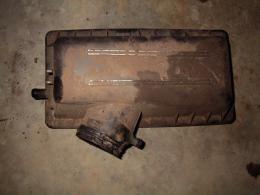 Luchtfilter deksel XJ/gebruikt