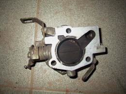 Trottle body 85-92 XJ/gebruikt