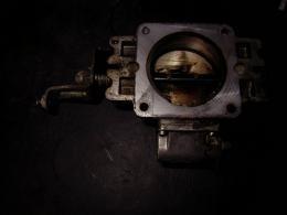 Trottle body 4.0 92-96 XJ/ZJ/gebruikt