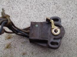 Sensor TPS 85-92 XJ/gebruikt
