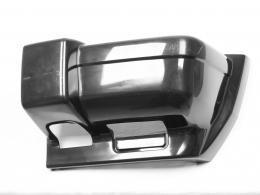 Bumperhoek LV 96-01 XJ/gebruikt