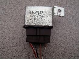Relais 55000636 85-92 XJ/gebruikt