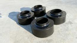 Verhogingset ZJ  per 4 1.75 inch/nieuw