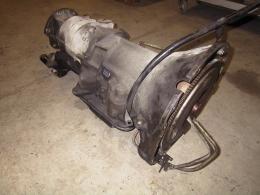 Automaat 8 cylinder ZJ /gebruikt