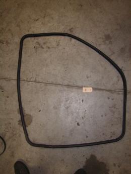 Portier Rubber RV ZJ/gebruikt