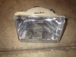 Koplamp R-elec ZJ/gebruikt