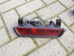 Achterklep Remlicht 3-lamps ZJ/gebruikt