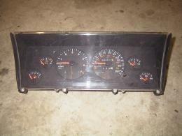 Instrument paneel 1993-1995 ZJ/gebruikt